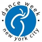 Dance Week Logo