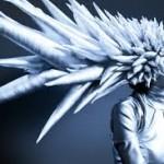 icicle woman